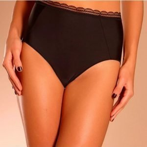 Chantelle High Waist Soft Package Maksialushousut