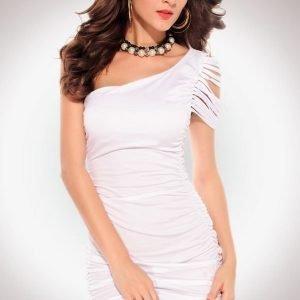 Chara valkoinen mekko