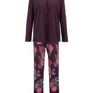 Charmor Pyjama Munakoiso / Fuksia / Mandariini