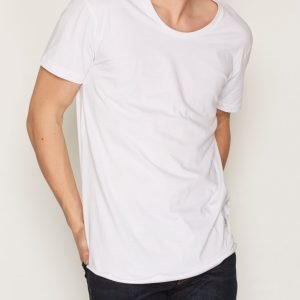 Cheap Monday Alloy Tee T-paita White