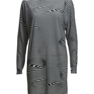 Cheap Monday Assy Stripe Dress Liquid Stripe lyhyt mekko