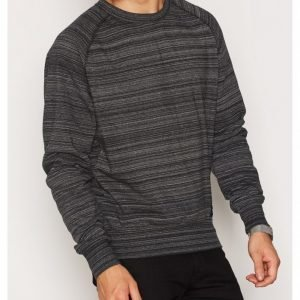 Cheap Monday Bloke Sweat Pusero Black