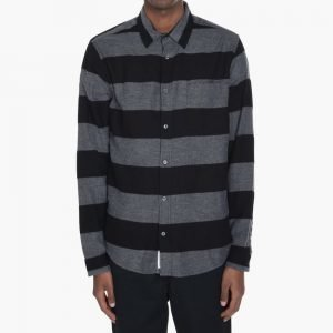 Cheap Monday Bolt Wide Stripe Shirt