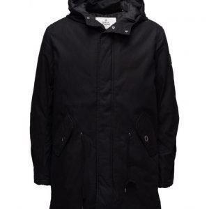 Cheap Monday Cage Parka parkatakki