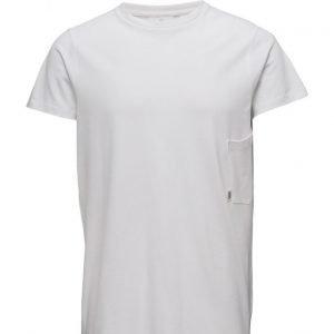 Cheap Monday Capped Tee lyhythihainen t-paita