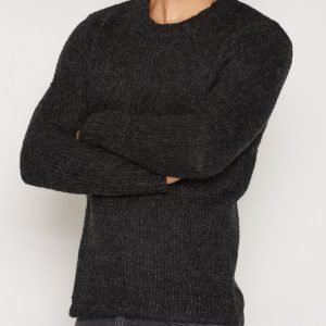 Cheap Monday Caught Knit Pusero Black