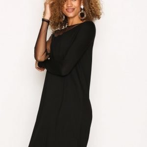 Cheap Monday Claim Dress Kotelomekko Black