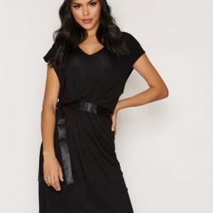 Cheap Monday Close Dress Loose Fit Mekko Black