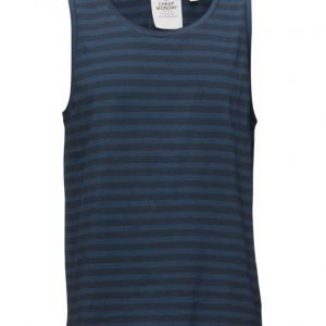 Cheap Monday Corrupt Stripe Tank Multi Stripe hihaton t-paita