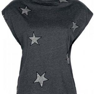 Cheap Monday Dig Tee Fake Star Naisten T-paita