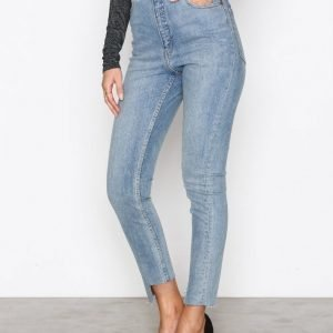 Cheap Monday Donna Straight Farkut Blue