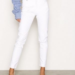 Cheap Monday Donna Straight Farkut White