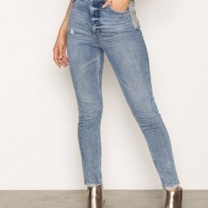 Cheap Monday Donna Washed Out Straight Farkut Washed