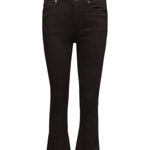 Cheap Monday Drift New Black bootcut farkut