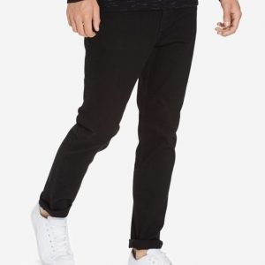 Cheap Monday Dropped New Black Farkut New Black