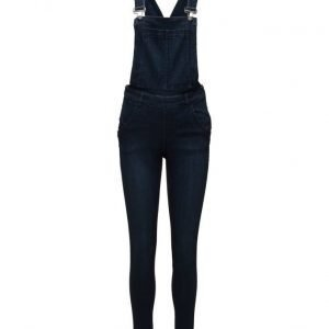 Cheap Monday Dungaree Ink Blue haalari