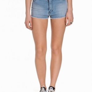 Cheap Monday Ease Atom Blue Shortsit Blue