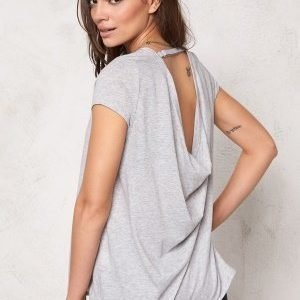 Cheap Monday Effect Top Light Grey