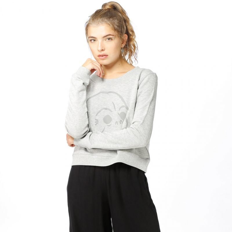 Cheap Monday Exact Skull -college