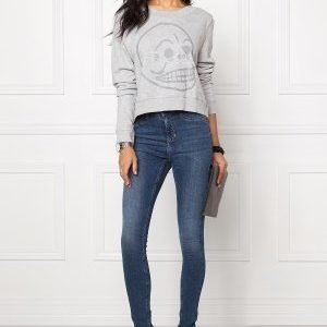 Cheap Monday Exact Sweat Grey