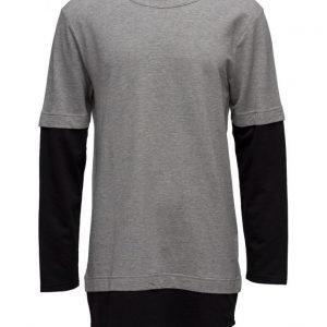 Cheap Monday Fake Ls Tee pitkähihainen t-paita