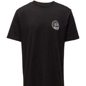 Cheap Monday Fantastic Tee Small Skull lyhythihainen t-paita
