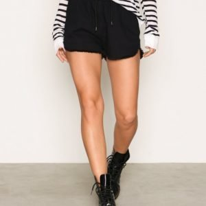 Cheap Monday Flow Shorts Shortsit Black