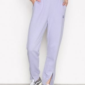 Cheap Monday Haste Trousers Small Skul Housut Lilac