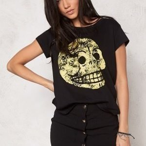 Cheap Monday Have Tee Black