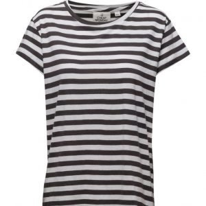 Cheap Monday Have Tee Narrow Stripe
