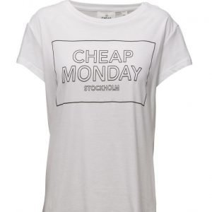 Cheap Monday Have Tee Thin Logo