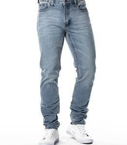 Cheap Monday High Slim Fit Light Blue