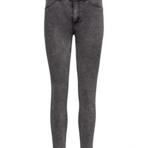 Cheap Monday High Spray Fail Black skinny farkut