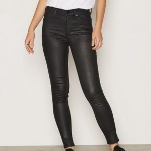 Cheap Monday High Spray Shine Skinny Farkut Black