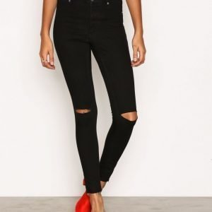 Cheap Monday High Spray Skinny Farkut Black