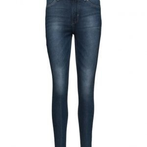 Cheap Monday High Spray True Blue skinny farkut