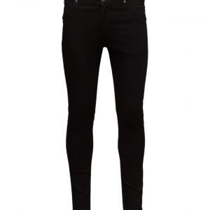 Cheap Monday Him Spray Black skinny farkut
