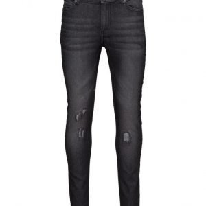 Cheap Monday Him Spray Grey Vision skinny farkut