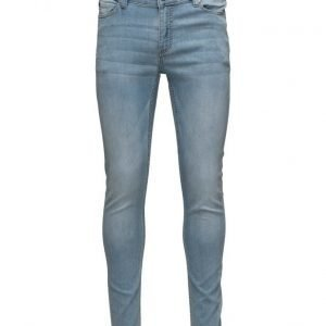 Cheap Monday Him Spray Stone Bleach skinny farkut