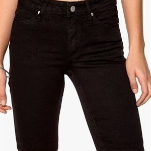 Cheap Monday Long Shorts Black