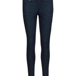 Cheap Monday Mid Spray Dawning Blue skinny farkut