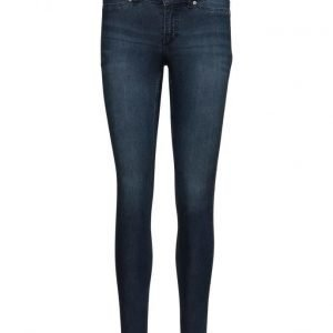 Cheap Monday Mid Spray Fall Blue skinny farkut