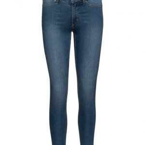 Cheap Monday Mid Spray Mid Blue skinny farkut