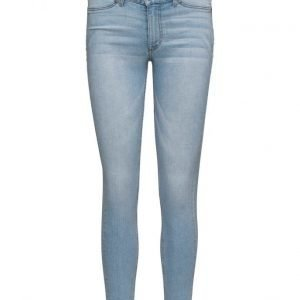 Cheap Monday Mid Spray Stone Bleach skinny farkut