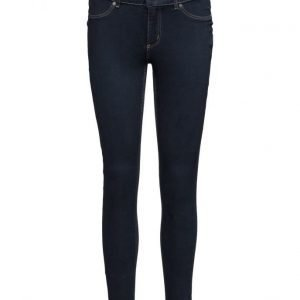 Cheap Monday Mid Spray Void Blue skinny farkut