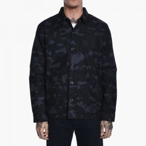 Cheap Monday Out Simple Invader Shirt