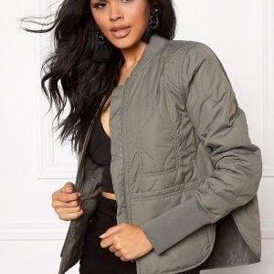 Cheap Monday Parole Jacket Khaki Green