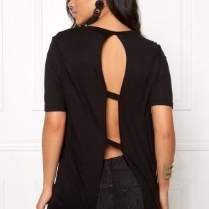 Cheap Monday Radiance Top Black