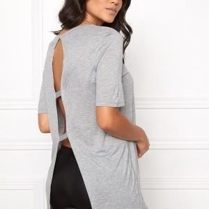 Cheap Monday Radiance Top Grey