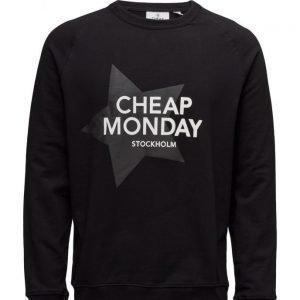 Cheap Monday Rules Sweat Cheap Star svetari